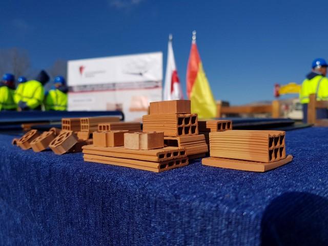 კასპის მუნიციპალიტეტში თანამედროვე სტრანდარტების კერამიკული პროდუქციის საწარმო აშენდება